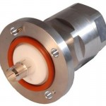Connector 1 5/8 for Feeder 7/8